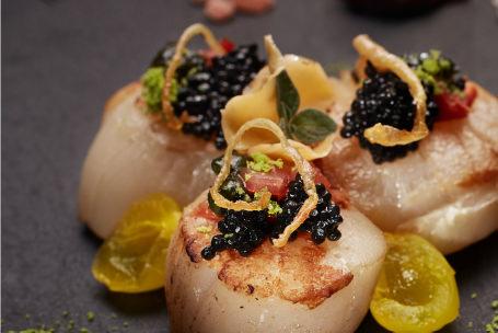 Découvrez les menus gastronomiques du chef Chef Jean-Pierre