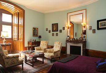 The Ancestors Suite