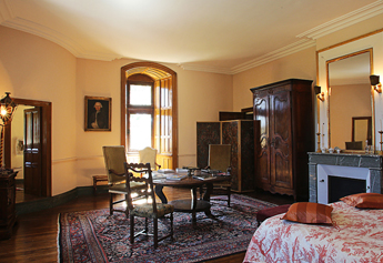 The Umbrian Suite