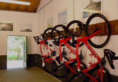 Rates CYCLING PROGRAMS <br>